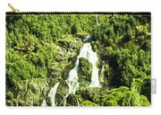 Rainforest Rapids Carry-all Pouch