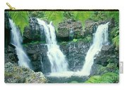 Rainforest Waterfalls Carry-all Pouch