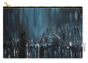 Rainy City. Saint Petersburg Carry-all Pouch