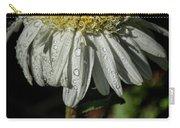 Rainy Daisy Carry-all Pouch