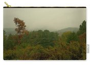 Rainy Day In White Creek Carry-all Pouch