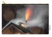 Rainy Night At The Sugarhouse Carry-all Pouch