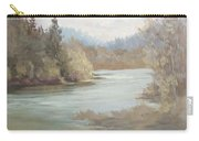 Rainy River Carry-all Pouch