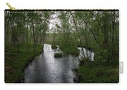 Rainy River. Koirajoki Carry-all Pouch