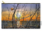 Raising Branches Carry-all Pouch