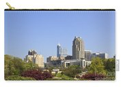 Raleigh North Carolina Carry-all Pouch