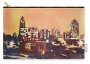 Raleigh Sunrise IIi Carry-all Pouch