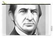 Ralph Waldo Emerson Carry-all Pouch