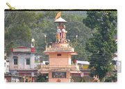 Ram Statue - Rishikesh India Carry-all Pouch