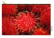 Rambutan Carry-all Pouch