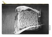 Ramen- Black And White Photography By Linda Woods Carry-all Pouch