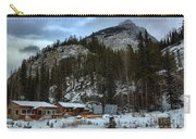 Rampart Creek Hostel Carry-all Pouch