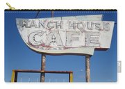Ranch House Cafe Carry-all Pouch