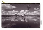 Ranch Pond New Mexico Carry-all Pouch