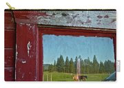 Ranch Reflection Carry-all Pouch