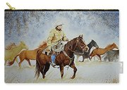 Ranch Rider Carry-all Pouch