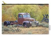 Ranch Truck II Carry-all Pouch