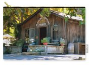 Rancho Sisquoc Winery Carry-all Pouch