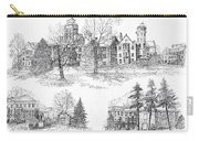 Randolph Macon College Carry-all Pouch