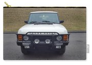 Range Rover Classic Carry-all Pouch