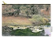 Ranthambore Carry-all Pouch
