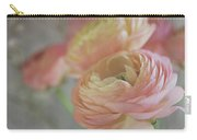 Ranunculus - 6219 Carry-all Pouch