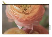 Ranunculus - 6296 Carry-all Pouch