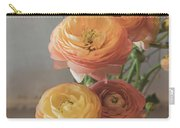 Ranunculus - 6313 Carry-all Pouch