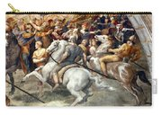 Raphael: Attilas Horsemen Carry-all Pouch