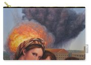 Raphael Moderne Carry-all Pouch