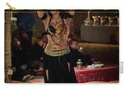 Raqs Sharqi Carry-all Pouch