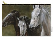 Rare Breeds Running Carry-all Pouch