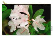 Rare Florida Beauty - Chapmans Rhododendron Carry-all Pouch