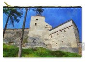 Rasnov Fortress Carry-all Pouch