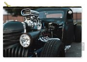 Rat Rod Coupe Carry-all Pouch