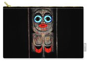 Raven Child Carry-all Pouch
