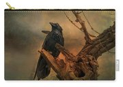 Raven Lover Carry-all Pouch