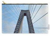 Ravenel Bridge Charleston Carry-all Pouch
