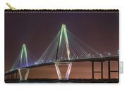 Ravenel Bridge Twilight Carry-all Pouch