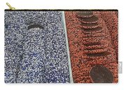 Ravens And Orioles Nonpareils Carry-all Pouch