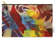 Raw Paint - 281 Carry-all Pouch