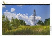 Rawley Point Lighthouse Carry-all Pouch