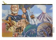 Ray Harryhausen Tribute The Mysterious Island Carry-all Pouch