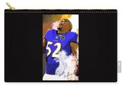 Ray Lewis  Carry-all Pouch
