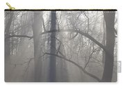 Rays Of Hope Carry-all Pouch by Bill Cannon