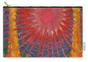 Rays Of Life Carry-all Pouch