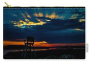 Rays Of Sunshine Carry-all Pouch