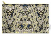 Rca Lyra Pattern Carry-all Pouch