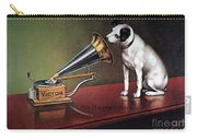 Rca Victor Trademark Carry-all Pouch by Granger
