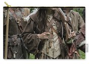 Re-enactment Soldiers Carry-all Pouch